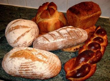 891-Bread
